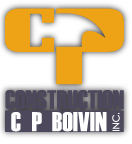 Construction C P Boivin Inc.